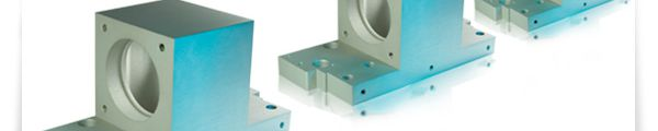 Series manufacturing of die sets
